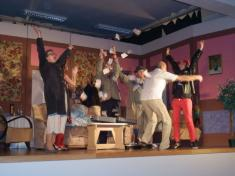 Divadlo 19 . 1. 2013