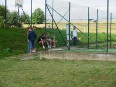 Turnaj v nohejbale 2012