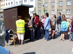 Zájezd na Floru Olomouc 2009