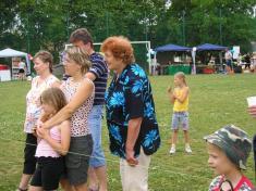 Dětský den 28. 6. 2008