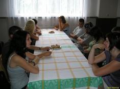 Družební setkání 23. 6. 2007